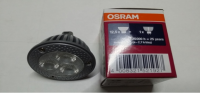 Lot lampes Spot OSRAM LED PARATHOM MR16 12V 4.5W GU5.3 couleur jaune