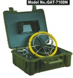 710DN Pipe inspection camera system with 30M cable