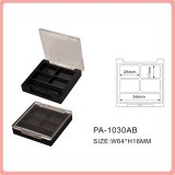 PA-1030AB wholesale eyeshadow palette 4 colors
