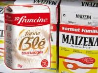 Palettes Produits Alimentaires de Première Nécessité