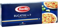 Palette Barilla Bucatini