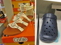 Palettes Chaussures Enfant