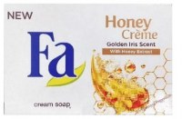 Palette Fa savon honey cream
