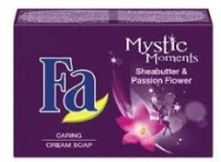 Palette Fa savon mystic moments