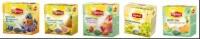 Palette Lipton Pyramid Tea Peach Mango