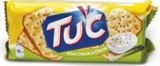 Palette Tuc cream & onion