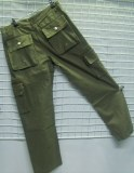 END OF STOCK - MEN LINED PANTS AT 3 EUROS