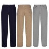 Men's Pants 5 Pockets