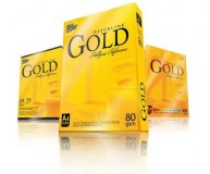 Sell PAPERLINE GOLD A4 COPY PAPER 80GSM/75GSM/70GSM 102-104%