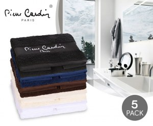 Pierre Cardin towels