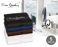 Pierre Cardin towels