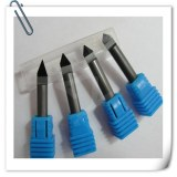 PCD stone engraving cutter for marble granite