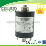 PE2600-16-01 16A 120V/250V emi mains suppression filter for vacuum cleaners