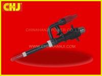 Pencil nozzle