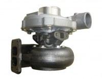 Perkins turbocharger