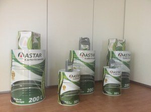We are looking for partners in Maghreb and Africa To market our ASTAR lubricants