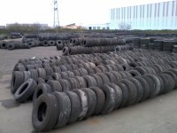New and Used Truck Tires
