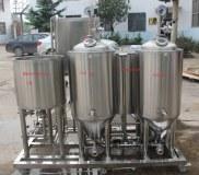 Craft equipment 50L 100L micro home brewing equipment
