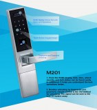 Password Door Lock D300