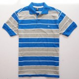 Manufacturing men pique polo from China