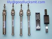YAMAHA SMT cylinder/guid slider used for YAMAHA pick and place equipment