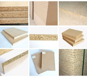Factory Provide Particle Board