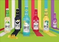 Soft drink Freez Mix