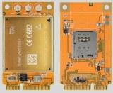 PLS8-E 4G Lte module