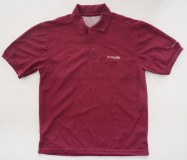Manufacturing men plain polo shirt with big size from China