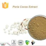 Pure natural balancing blood sugar poria cocos extract
