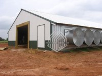 Many Agricultural Steel Building Types for sale in China
