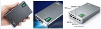 Promotional prices, A-Grade Power Banks