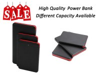 All kind of Power Bank Available
