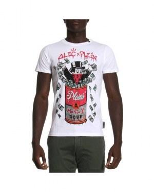 Tshirt Polo Chemise Ensemble Philipp Plein Authentique en lot