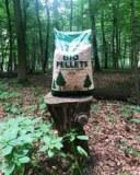 Spruce Wood Pellets 2018/2019