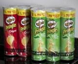 Pringles 165g