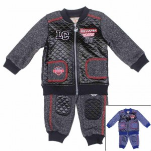 10x Lee Cooper Surveys from 3 to 24 months