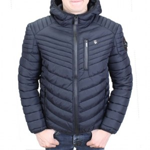 6x Hooded Parkas RG512 from S to XL