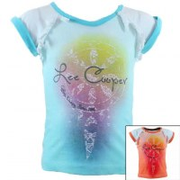 10x Lee Cooper Short Sleeve T-Shirts from 6 to 14 years old