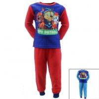 10x Paw Patrol Polar Pajamas from 2 to 6 years old