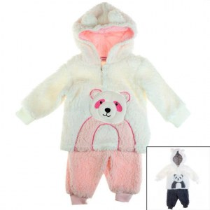 8x 2 piece sets Lee cooper from 3 to 18 months