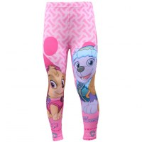 12x Paw Patrol Leggings from 2 to 8 years old