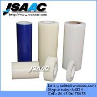 Protection film for Acrylic PMMA sheet, PVC sheet, ABS sheet, PC sheet