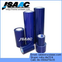 Protection film for glass