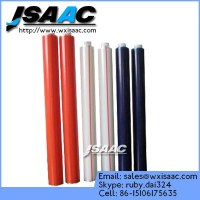 Protection film for building and decoration materials