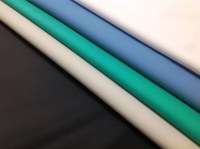 Waterproof PU Coated Fabric for Aprons and Adult Bibs