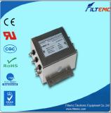 Sell Pulse Group Suppression filter/EMI filter, power line filter, line filter, noise...