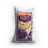 High Quality Egyptian Wheat Flour - Pure Brand - ISO Certified - For All Purpose -25 KG