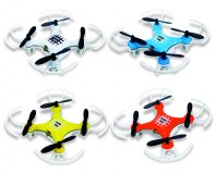 Nano Drone Unbreakable 2.4G 4CH R/C Quadcopter With 6-Axis Gyro
