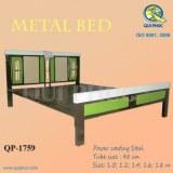 Metal Bed Bedroom Furniture Vietnam